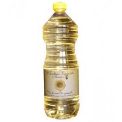 Olio girasole linoleico spremuto a freddo