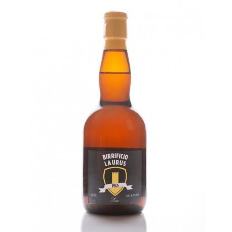 Birra Pils - Fine